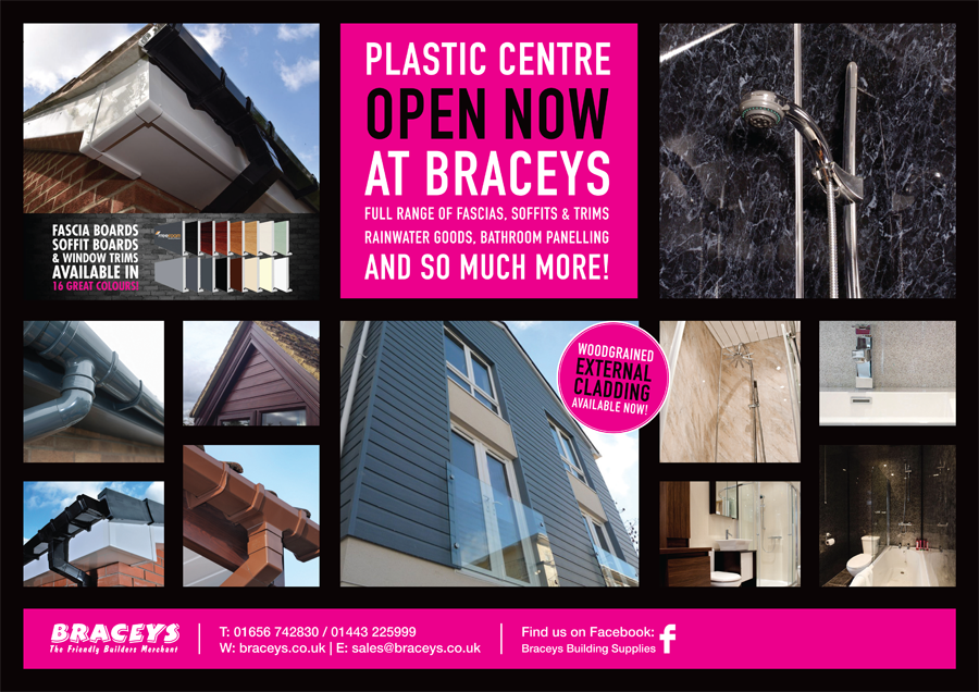 NEW PLASTICS CENTRE